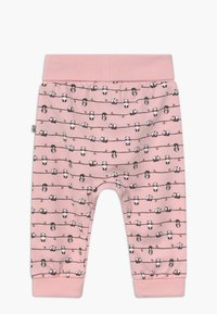 Jacky Baby - PANDA LOVE 3 PACK - Trousers - light pink