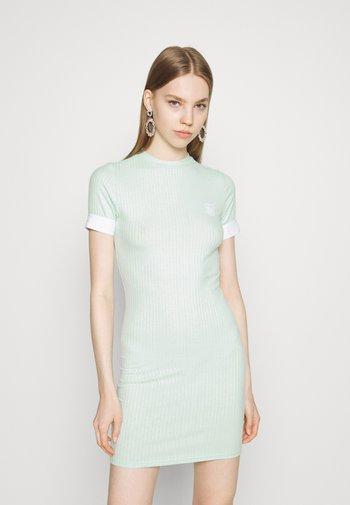 MINT DRESS - Jumper dress - mint