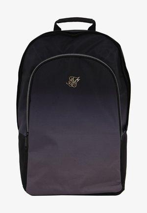 Plecak - black/grey