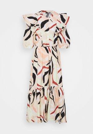 KATJA DRESS - Korte jurk - multicolor