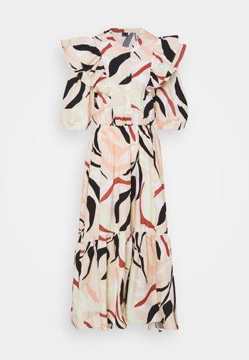 KATJA DRESS - Day dress - multicolor