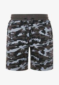 Threadbare - Shorts - grau - 4