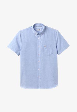 CH4975 - Shirt - hemisphere blue