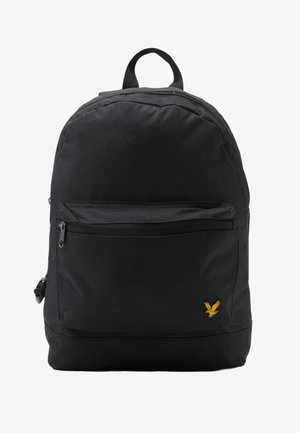 BACKPACK UNISEX - Ryggsäck - true black