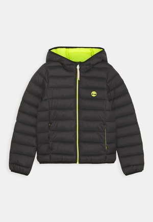 PUFFER JACKET - Jas - black