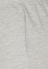 ONLY Tall - ONLDREAMER LIFE  - Tracksuit bottoms - light grey melange - 2