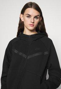 Nike Sportswear - Chaqueta de punto - black - 3