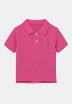 TODDLER BOY  - Poloshirt - pink azalea