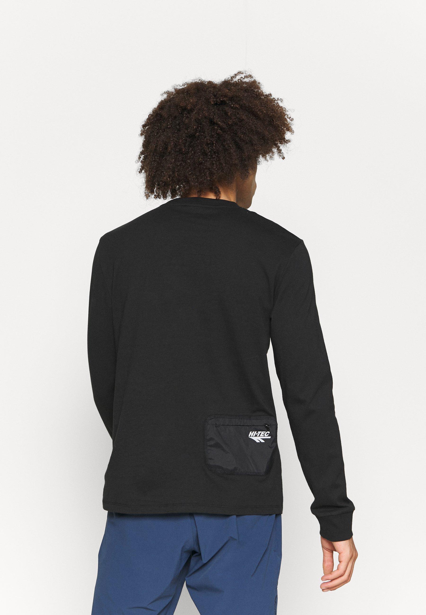Men MOTA - Long sleeved top