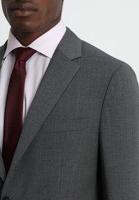 Tommy Hilfiger Tailored - SLIM FIT SUIT - Suit - grey - 10