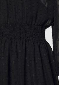 Birgitte Herskind - MELANIE DRESS - Sukienka letnia - phantom - 2