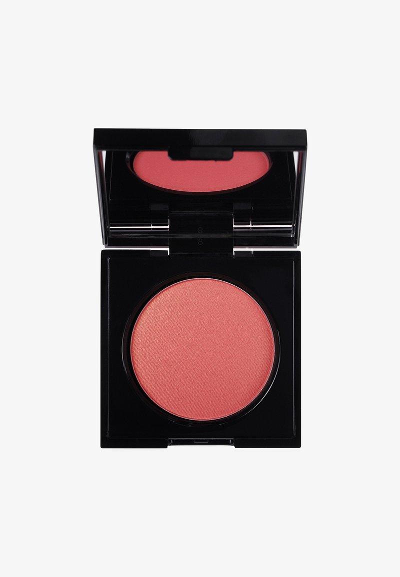 Korres - WILD ROSE ROUGE - Blusher - 12 golden pink