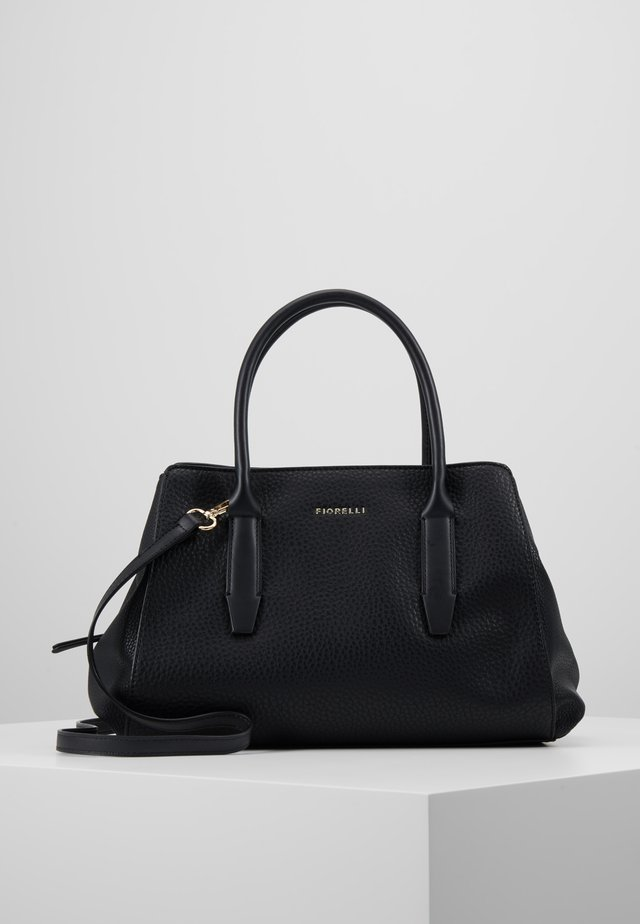 KIM - Handbag - black