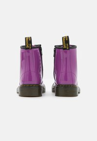 Dr. Martens - 1460  - Lace-up ankle boots - bright purple - 2