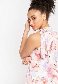 LolaLiza - Maxi dress - nude - 2