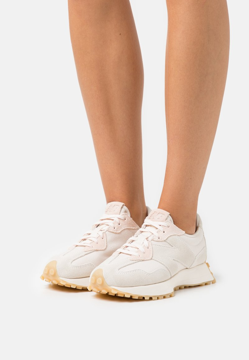 New Balance - Sneakers laag - beige/rose