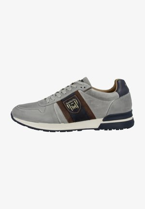 SANGANO  - Sneakers laag - gray violet