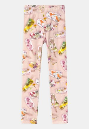 NIKI - Leggings - Trousers - light pink