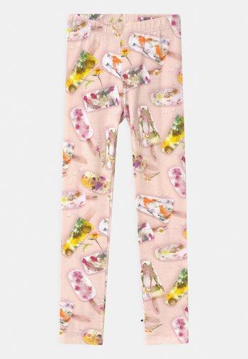 NIKI - Leggings - Trousers - light pink