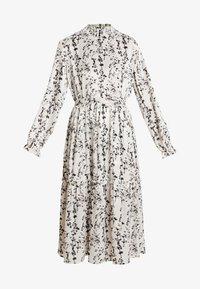 Love Copenhagen - ELLIE MIDI PARTY DRESS - Maxi dress - chalk - 3