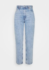 KYO - Straight leg jeans - blue medium dusty