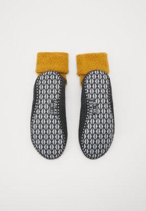 Cosyshoe Hausschuhe - Socks - marigold