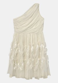 Anaya with love - ONE SHOULDER - Cocktail dress / Party dress - white - 1