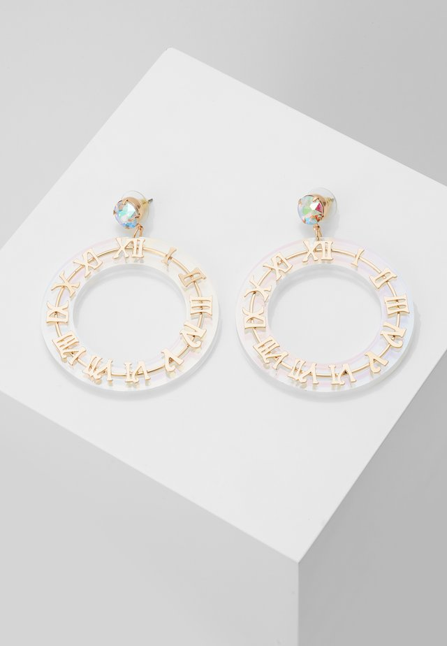 ALDO x DISNEY  MAGICAL - Earrings - gold-coloured