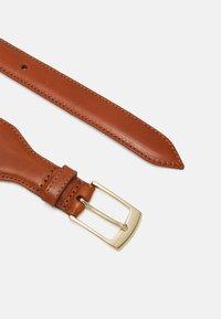 ARKET - Waist belt - cognac - 2