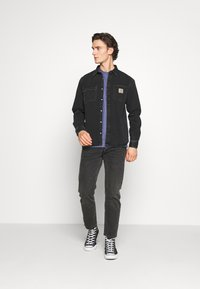 Carhartt WIP - REMIX - Long sleeved top - cold viola - 1