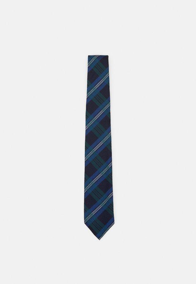 TIE - Krawat - green