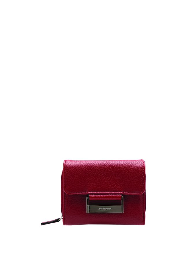 TALK  - Wallet - red