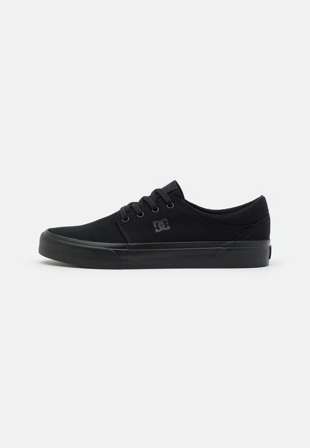 TRASE UNISEX - Trainers - black