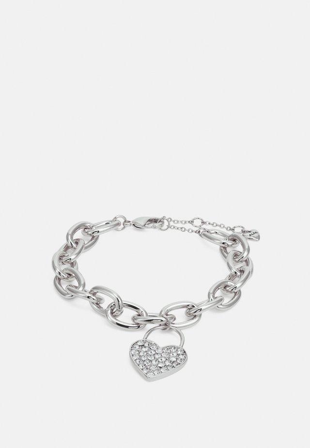 ALEXES - Bracciale - silver-coloured