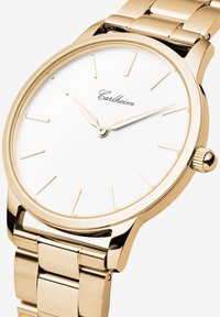 Carlheim - FREDERIK V 40MM - Montre - rose gold-white - 3