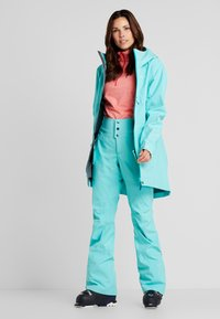PYUA - SOOTH - Snow pants - pool blue - 1