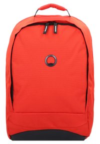Delsey - SECURBAN RUCKSACK RFID 45 CM LAPTOPFACH - Rugzak - orange - 0