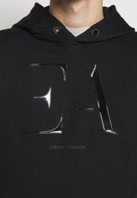 Emporio Armani - Sweatshirt - black - 6