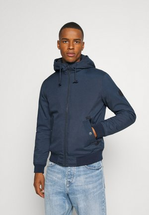 JJBERNIE JACKET - Light jacket - navy blazer
