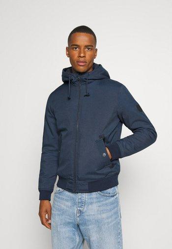 JJBERNIE JACKET - Light jacket - navy blazer