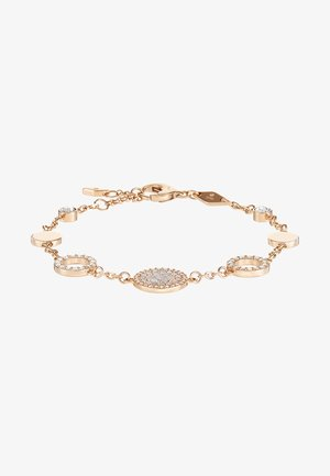VINTAGE GLITZ - Bracelet - rosegold-coloured