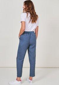 White Stuff - ARIA - Trousers - jeansblau - 2