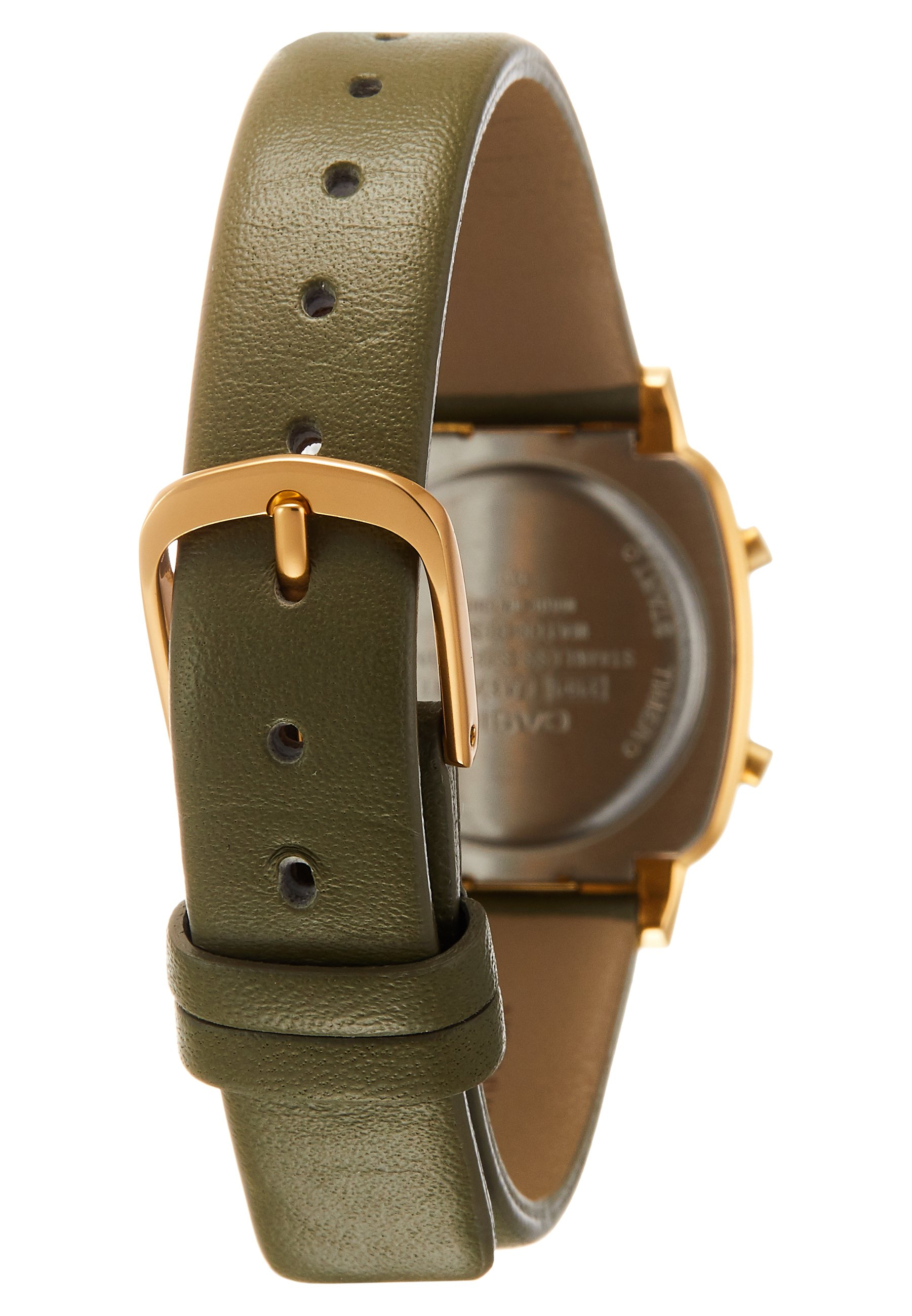 Casio Digital Watch - Green