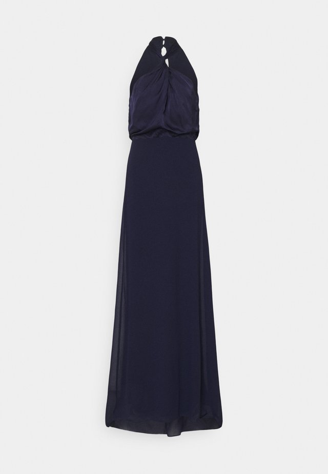 EMILY MAXI - Occasion wear - navy