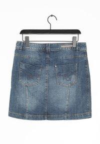 Part Two - Spódnica jeansowa - blue - 1