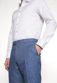 Bugatti - SUIT SET - Suit - jeans blue - 6