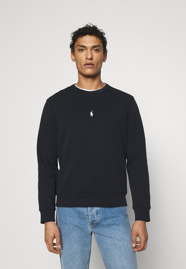 Sweater - aviator navy