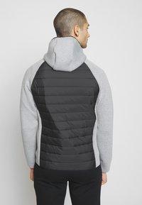 Jack & Jones - JCOTOBY  - Light jacket - light grey melange - 2