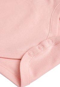 Next - 5PACK - T-shirts basic - pink - 7