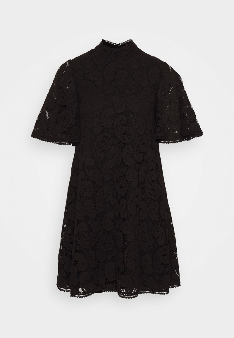 The Kooples - Day dress - black